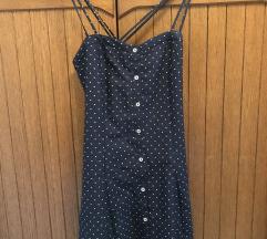 Bershka fustance