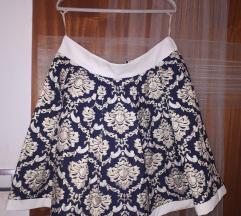 Nasello Широка сукња