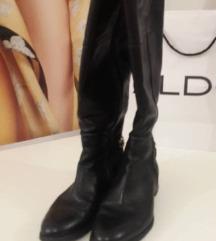 Високи женски чизми  ALDO бр.39