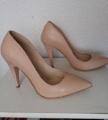 Novi krem salonki Molini Shoes