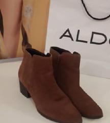 Женски кратки чизми ALDO