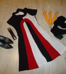 Fervente nov fustan (so etiketa)