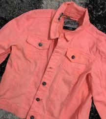 teksas jaknicka