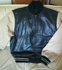 Prodavam kozna jakna
