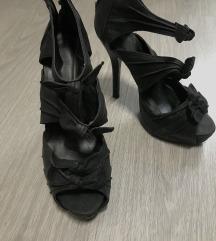Sandali na stikla