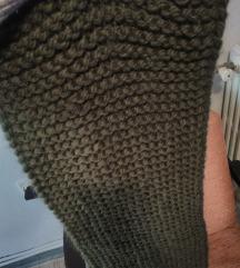 Рачно изработен шал