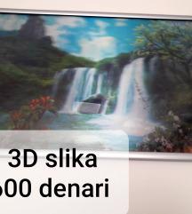 3D slika nevoobicaena