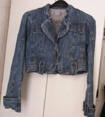 Novo tipsko teksas palto 40-42