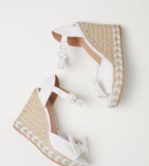 H&M NOVI sandali