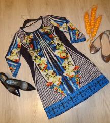 Nov fustan L/XL