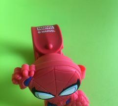Spiderman detski saat