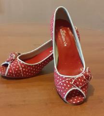 Чевли со дизајн