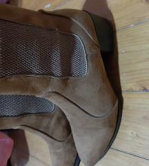 Camel shoes 37