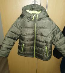 Детска зимска јакна 2-3 год