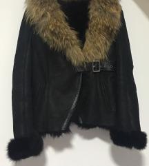 Kozena jakna nova