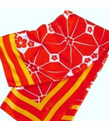 Nova neotpakovana kenzo marama