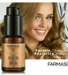 Nov keratin serum za kosa