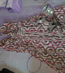 Letno novo fustance