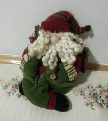 dedo mraz nov dekorativen