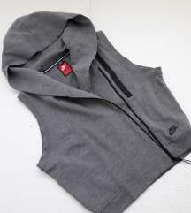 NOV NIKE Tech Fleece vest