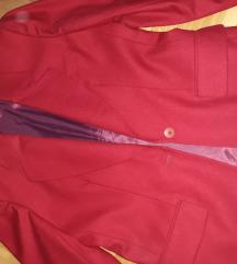 Novo palto sako