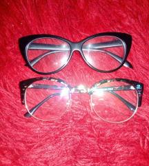 Очила без диоптер