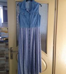 Тиролка фустан M/L