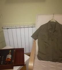 Маслинеста кошула