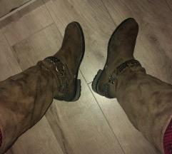 Cizmi adams shoes