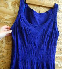 Indigo fustan S