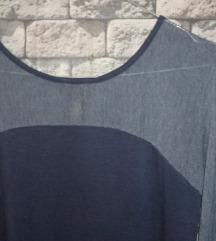 Ubava teget bluza (200)