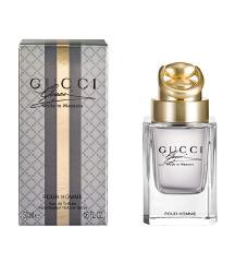 Original GUCCI parfem