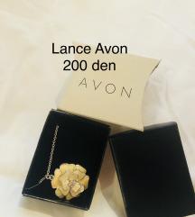 Novo Avon lance 200 den