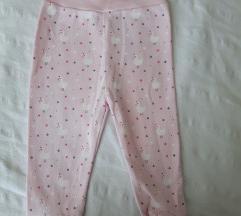 Novi bebeski pantaloni Waikiki
