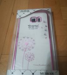 Nova Samsung 6 plus edge maska i folija