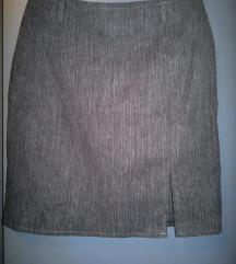 zimska suknjicka
