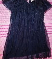 Detsko sveceno fustance Zara
