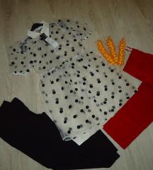 Nov fustan / tunika  (so etiketa)