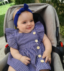 preubavo fustance za bebe