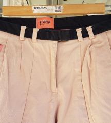 Bershka pantaloni