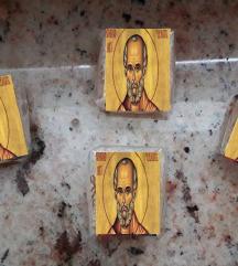 Локумчиња за Св.Никола посно
