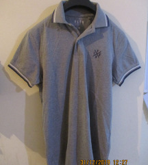 сива FSBN polo блуза