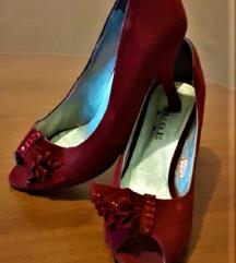 Елегантни чевли