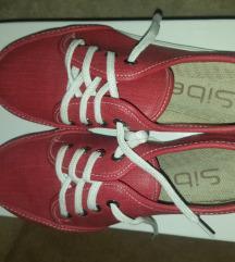 НОВИ чевлички