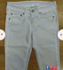 Mango jeans letni