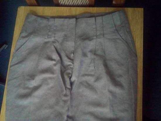 Novi letni pantaloni