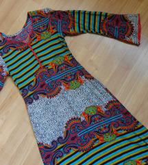 Indiska tunika/ fustan S