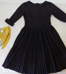 Plisiran  fustan NOV