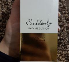 Parfem Suddenly Madame Glamour