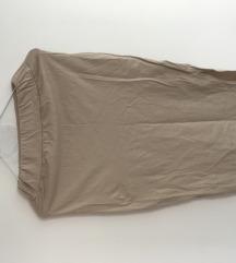 Комплет сукња со блуза
